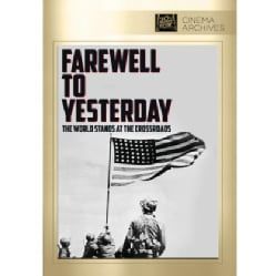 Farewell To Yesterday-1946 (DVD)