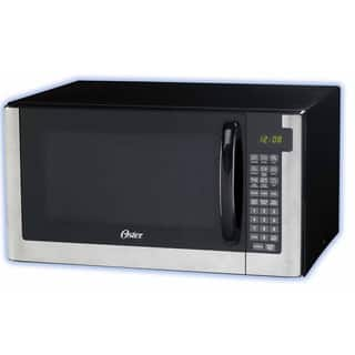 Oster Ogg61403 B 1 4 Cubic Foot Digital Microwave Oven