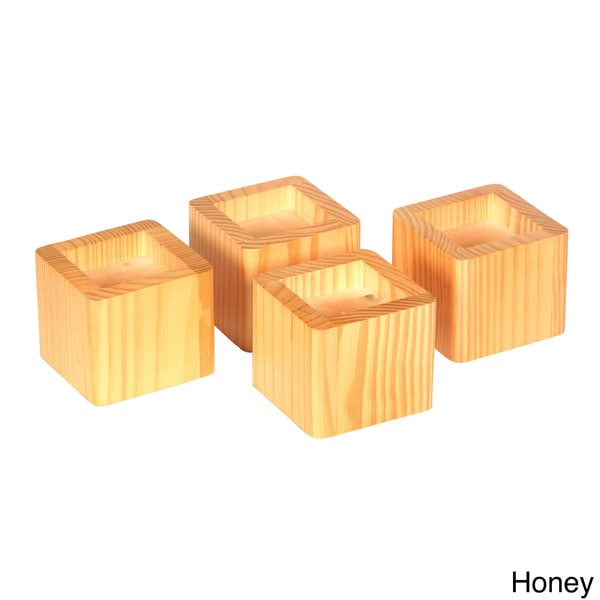 furniture risers for dining room table