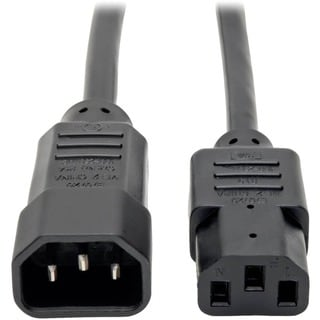 Tripp Lite Computer Power Extension Cord