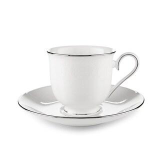 Lenox 'Hannah Platinum' Tea Cup