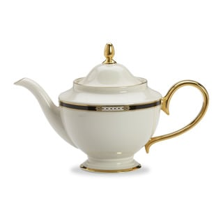 Lenox Hancock Tea Pot