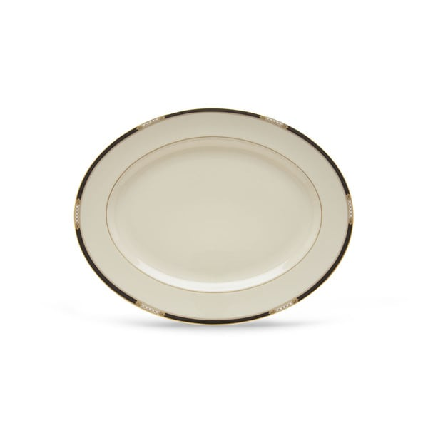Lenox Hancock 16-inch Oval Platter