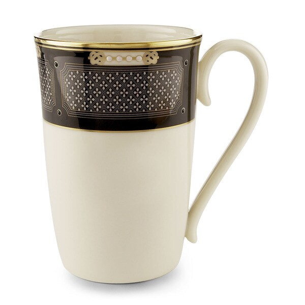 Lenox Hancock Accent Mug