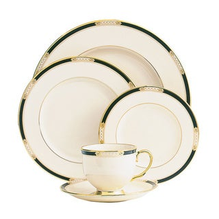 Lenox Hancock 5-piece Dinnerware Place Setting