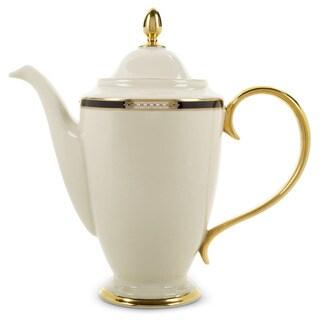 Lenox Hancock Coffeepot