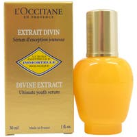 L'Occitane Immortelle Divine Extract Ultimate Youth 1-ounce Serum