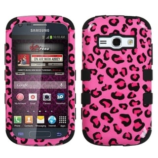 INSTEN TUFF Phone Case Cover for Samsung M840 Galaxy Ring/ M840 Galaxy Prevail 2