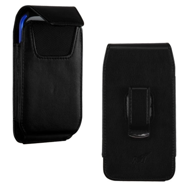 INSTEN Universal Large Vertical Pouch for Cell Phones