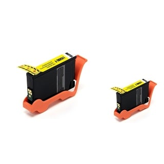 Insten 150XL Yellow Ink Cartridge 14N1617 for Lexmark Pro715/ Pro915/ S315/ S415/ S515