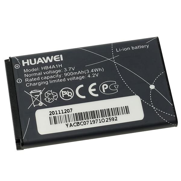 Huawei M318/ U120/ U121/ U5705/ V715 Standard Battery [OEM] HB4A1H (A)