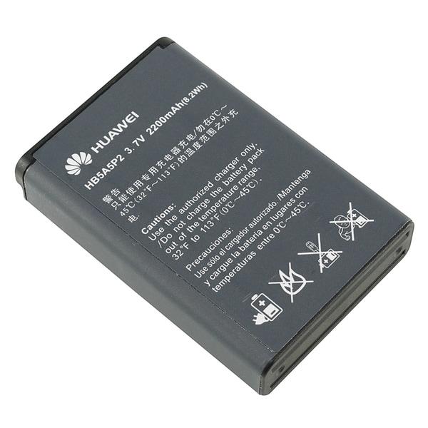 Huawei E587/ T-mobile Sonic 4G Mifi Standard Battery [OEM] HB5A5P2 (A)