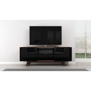Furnitech Modern 70-inch TV stand Media Console