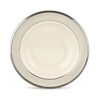 Lenox Ivory Frost Pasta/ Rim Soup Bowl