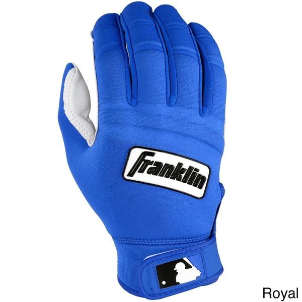 MLB Adult Cold Weather Batting Glove