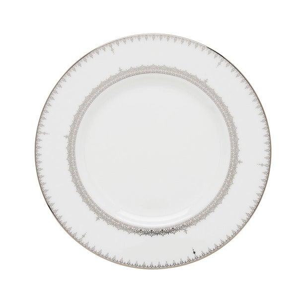 Lenox Lace Couture Accent Plate