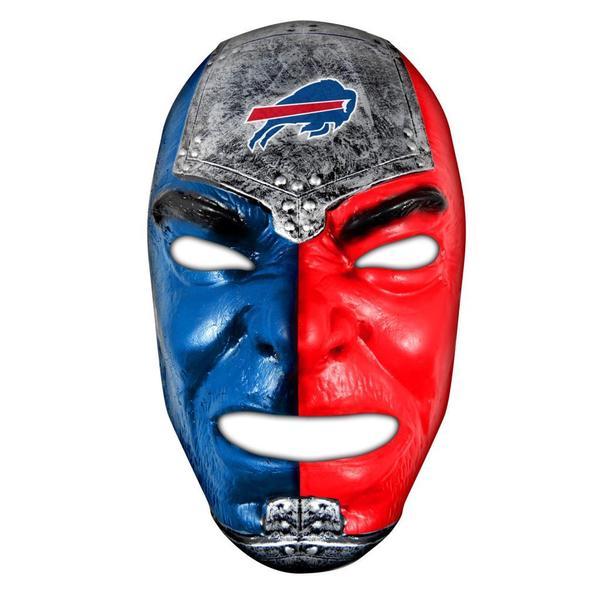 NFL Buffalo Bills Fan Face