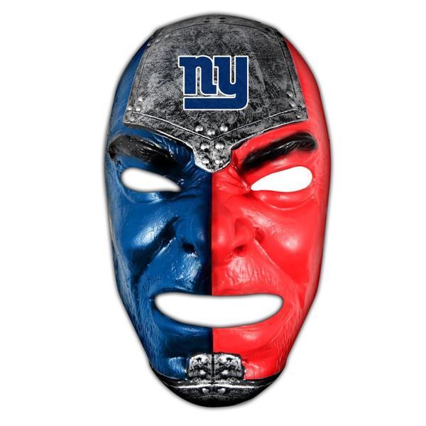 NFL New York Giants Fan Face
