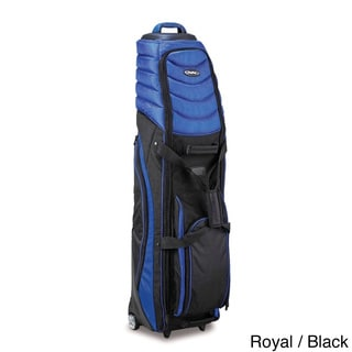 Bag Boy T-2000 Pivot Grip Wheel Travel Golf Bag Cover