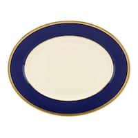 Lenox 'Independence' 13-inch Oval Platter