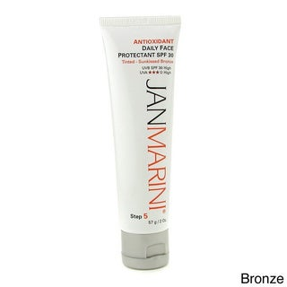 Jan Marini Antioxidant Daily 2-ounce Face Protectant Tinted