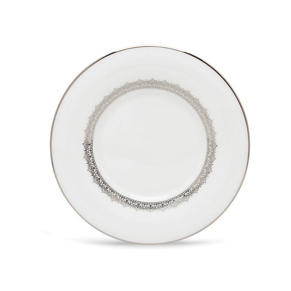 Lenox 'Lace Couture' 5.75-inch Saucer