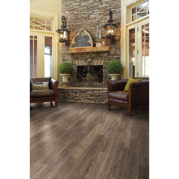Shaw Industries Canterbury Laminate Flooring 25 19 Square Feet