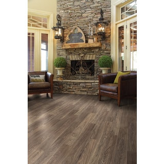 Shaw Industries Canterbury Laminate Flooring (25.19 Sq Ft)