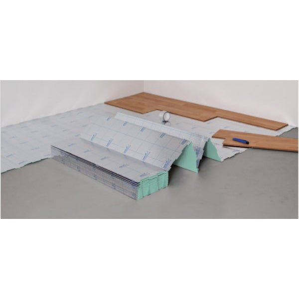 Shaw Industries Selitac Hard Surface Underlayment