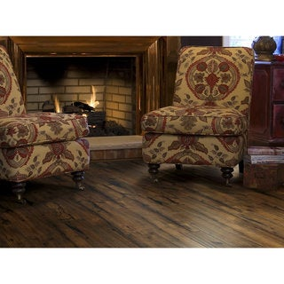 Shaw Industries Outpost Tumbleweed Laminate Flooring (17.99 Sq Ft)