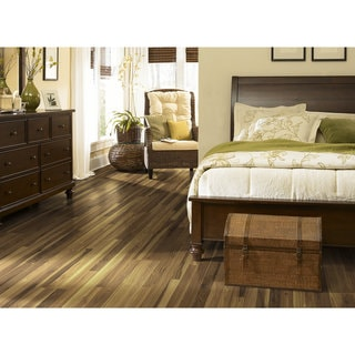 Shaw Industries Woodford Praline Laminate Flooring (26.4 Sq Ft)
