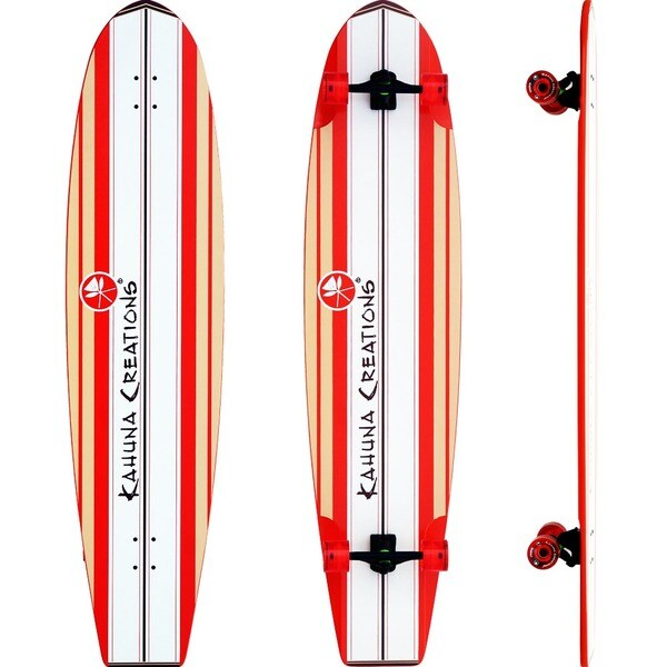 "Kahuna Creations 59"" Bombora Longboard"