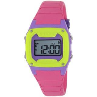 Freestyle Classic Digital Watch Purple/ Purple