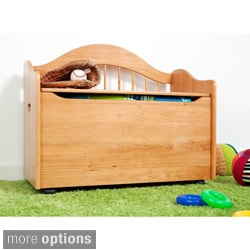 KidKraft Limited Edition Toy Box