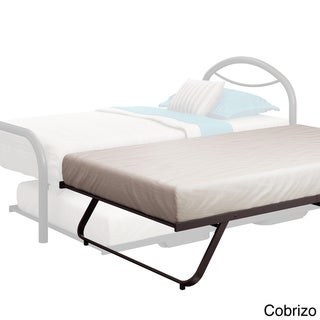 Amisco Solid Steel Folding Trundle bed