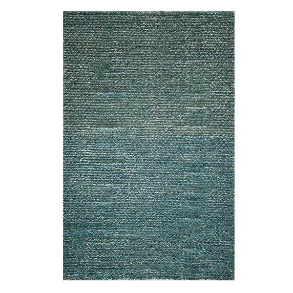 Momeni Downtown Hand-Woven Wool Blend Rug (8' X 10