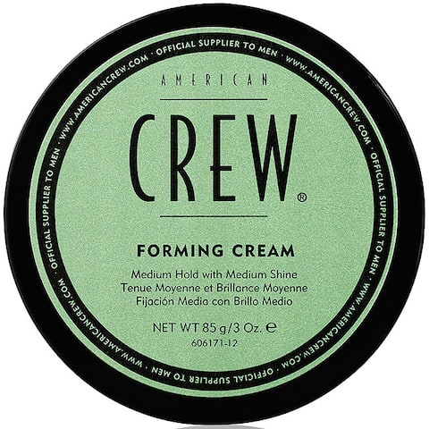 American Crew Classic Forming 3-ounce Cream