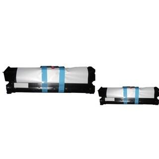 Insten Premium Black Color Drum Cartridge 42918104 for OKI C9600/ C9800