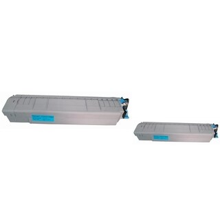 2PK Compatible TN850 Toner Cartridge For Brother DCP-L5500DN DCP-L5600DN DCP-L5650DN HL-L5000D ( Pack of 2 )