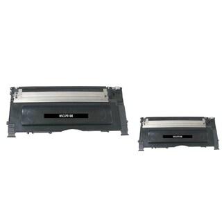 Insten Premium Black Color Toner Cartridge CLT-K409S for Samsung CLP-315/ CLX3175FN