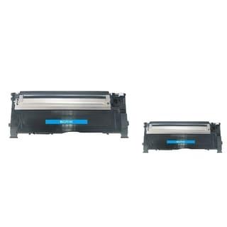 Insten Premium Cyan Color Toner Cartridge CLT-C409S for Samsung CLP-315/ CLX3175FN