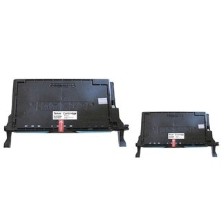 Insten Premium Black Color Toner Cartridge CLT-K508S/ L for Samsung CLP-620/ 670