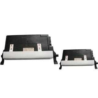 Insten Magenta Non-OEM Toner Cartridge Replacement for Samsung