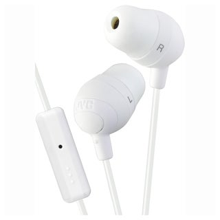 JVC Marshmallow HA-FR37-W Earset