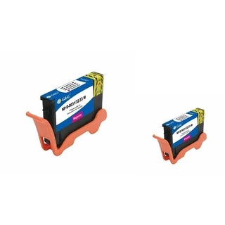 Insten Magenta Non-OEM Ink Cartridge Replacement for Dell Series 31/ 32/ 33/ 34