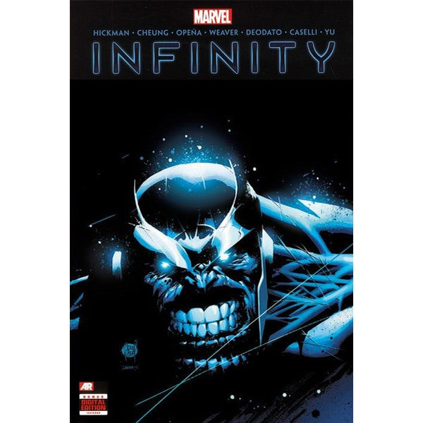 Infinity (Hardcover)
