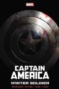 Captain America: Winter Soldier (Hardcover)