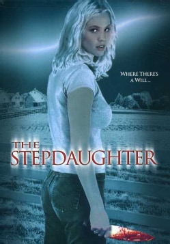 The Stepdaughter (DVD)