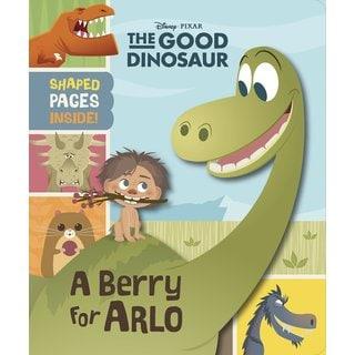 The Good Dinosaur (Board book)