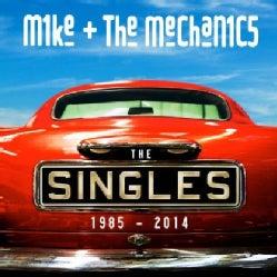 MIKE + THE MECHANICS - SINGLES: 1986-13